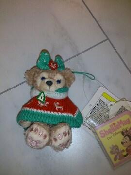 ★2011クリスマス★シェリーメイ★ストラップ