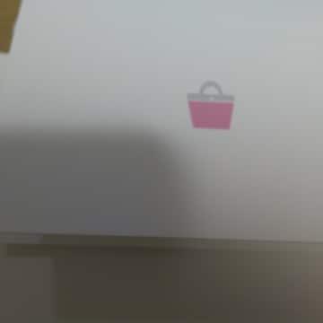 エルベシャプリエ メッセージCard