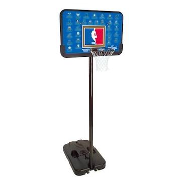 送料無料!!頑丈です!!バスケットゴールNBAチームシリーズ61501