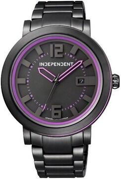インディペンデントNDEPENDENT腕時計CITIZENBC3-145-51
