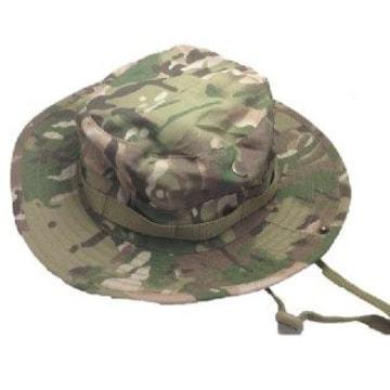 ★カモフラージュ★ ジャングル ハット 帽子 マルチカム