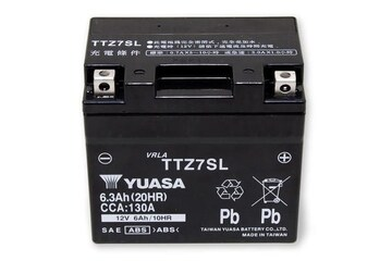 TD02、4stジャイロX用バッテリー