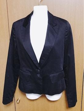 �Fジャケット シンプル サイズS