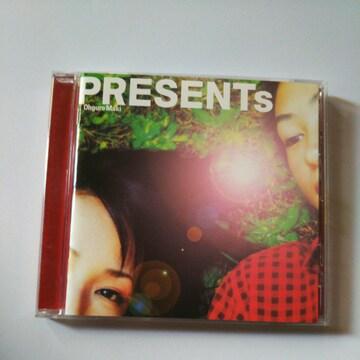 CD大黒摩季アルバムPRESNTs〒送料無料
