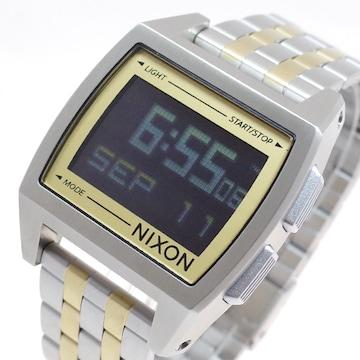 ニクソン  腕時計 メンズ A11071431 クォーツ
