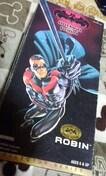 バットマンから1997年製1/6サイズのロビン
