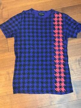 アルマーニTシャツS新品同様!
