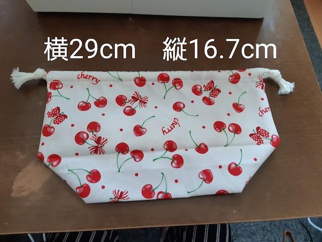 訳あり☆ハンドメイド お弁当袋・箸袋・コースター・巾着袋セッ < キッズ/ベビーの