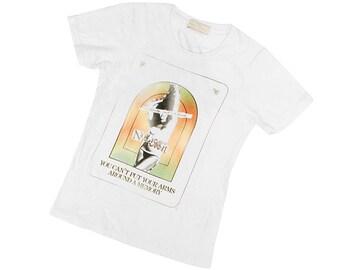 希少◆ヒステリックグラマー◆AROUND A MEMORYアートTシャツ
