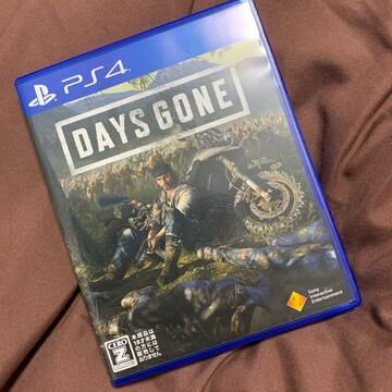 デイズゴーン PS4