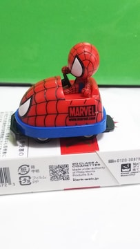 USJ限定MARVEL  スパイダーマン  フルバックカー