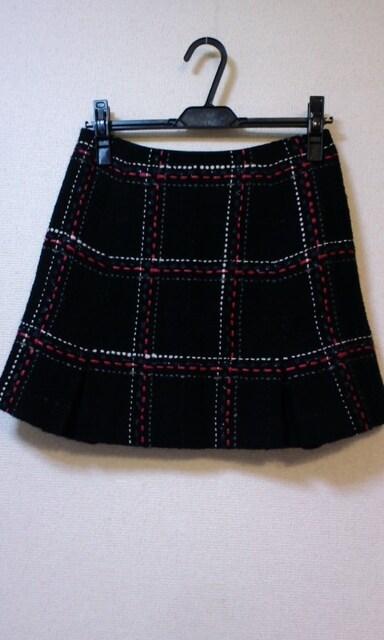 prideglide☆チェックプリーツスカート  < ブランドの