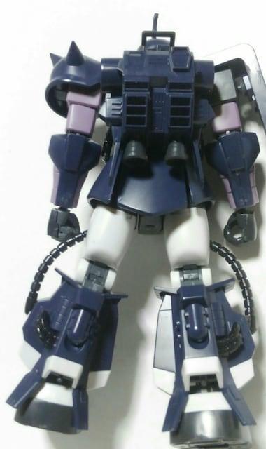 HG 1/144 高機動型ザク�U(旧タイプ)素組ジャンク品♪