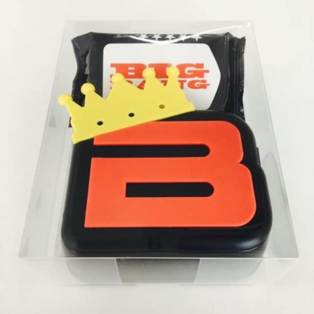 BIGBANG ウェットティッシュ ウエットティッシュ < タレントグッズの