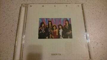 SHOW-YA「ホワイト」寺田恵子