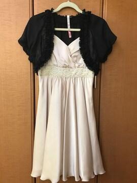 エフデ☆結婚パーティードレス