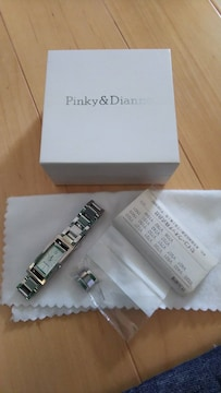 Pinky&Dianneレディース腕時計