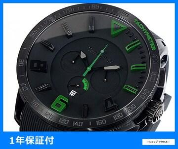 新品 即買い■テンデンス ガリバー腕時計 TT560003 ブラック