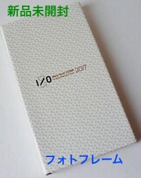新品未開封☆Hey!Say!JUMP I/O Anniversary★フォトフレーム