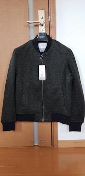 ¥15,400 MEN'S BIGI メンズビギ MA-1 ジャンパー ジャケット