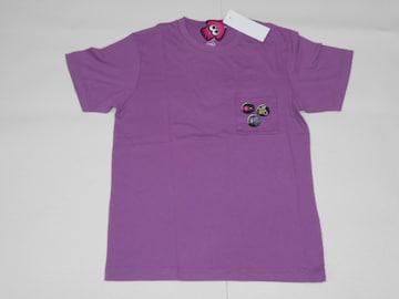 UNIQLO スプラトゥーン 半袖Tシャツ パープル S