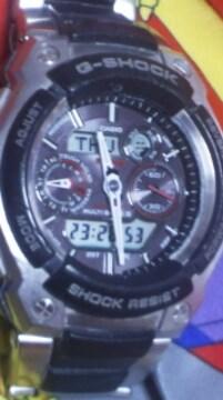 カシオMTG-1500Gショックメタルバンドタフソーラー電波腕時計定58320円
