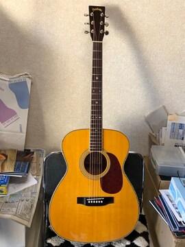 ヘッドウェイ、アコースティックギターHCF-35S