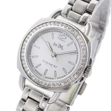 COACH クオーツ レディース 腕時計 14502573