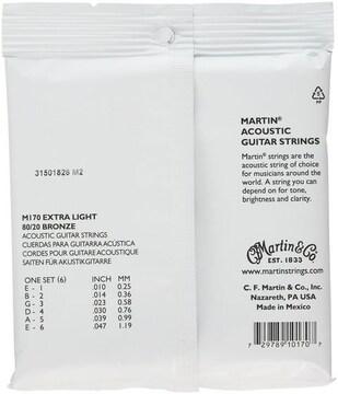 アコースティックギター弦