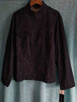 新品レディース 11 R (M)サイズELKYAスタンド衿ジャケット