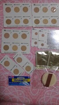 ◆オルビス☆試供品◆ファンデーションなど☆
