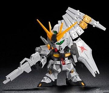 限定 BB戦士 RX-93 νガンダム メタリックVer.