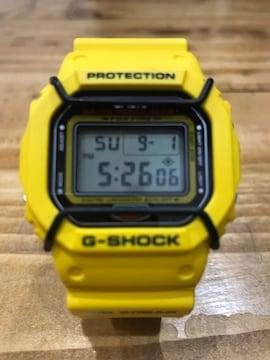 CASIO G-SHOCK DW-5600 Gショック フェアリーズ チャーム 未使用