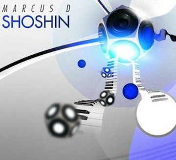 marcus d shoshin hyde out nujabes shing02 アングラ hip hop