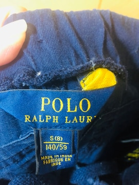 Polo/ラルフローレン/パンツ/140