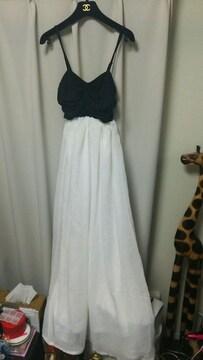 即決:ドレスに近いワンピース(笑)