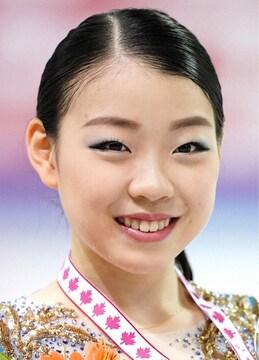 【送料無料】紀平梨花 厳選写真フォト10枚セット S
