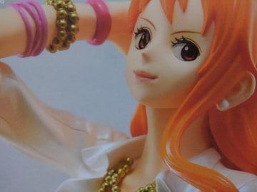 ワンピース GLITTER&GLAMOURS   Shiny Venus NAMI  ナミフィギュア