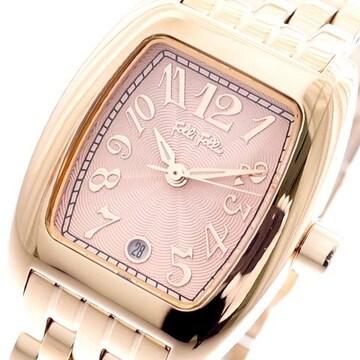 フォリフォリ  腕時計 レディース WF5R080BDP-XX S922