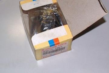 ZX600 GPZ600R ZX400 GPZ400R アンチノーズダイブバルブ