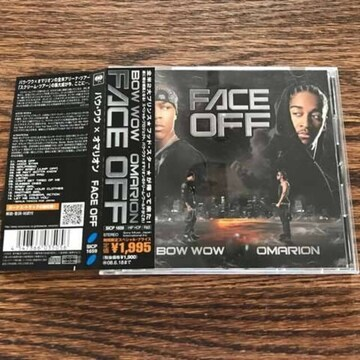 BOW WOW & OMARION / FACE OFF
