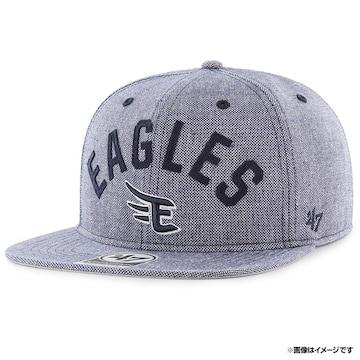 新品☆楽天イーグルス '47 Brand x Eagles キャップ☆ロゴ