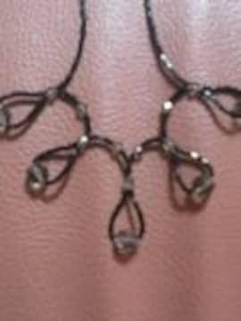 新品☆素敵なデザインのネックレス