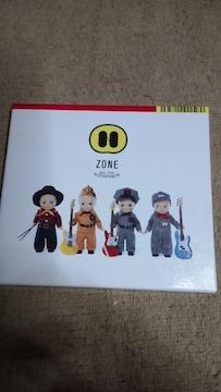 初回盤ZONE N 送料無料