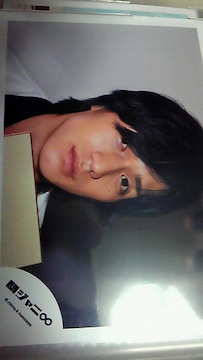 *35錦戸亮君公式写真