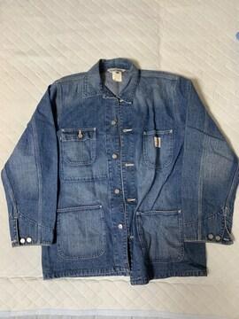 大きいサイズ  Carharttジャケット
