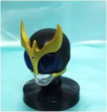 マスコレ Vol.6 仮面ライダークウガ ドラゴンフォーム