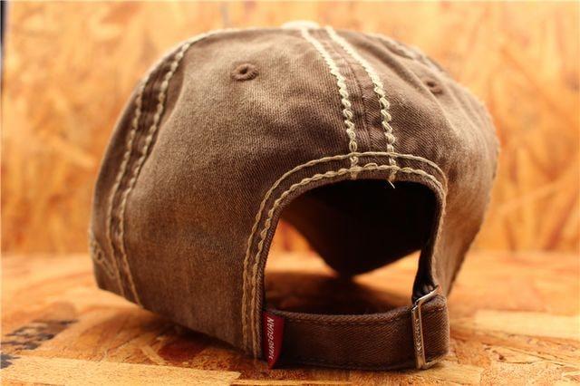 送料無料 男女兼用 ベースボールキャップ・帽子 JMC7-2 モカ