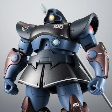 限定 ROBOT魂 リック・ドム ver. A.N.I.M.E.リアルタイプカラー