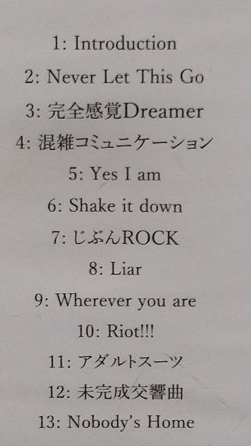 ONE OK ROCK Nieheシンドローム < タレントグッズの